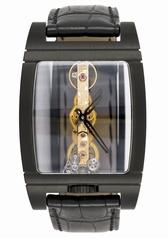 Corum Golden Bridge 113700910001-0000 Unisex Watch