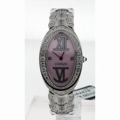 Corum Ovale 137.410.69 Quartz Watch