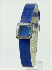 Corum Sugar Cube 137-423-47-0023 EB34 Ladies Watch