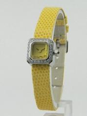Corum Sugar Cube 137-425-47-0025 EB34 Ladies Watch