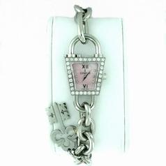 Corum Trapeze 137-414-47 Ladies Watch
