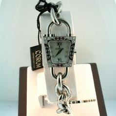 Corum Trapeze 137/417/47/K300 Ladies Watch