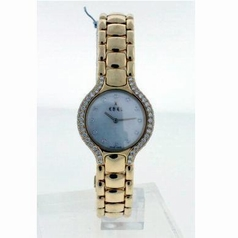 Ebel Beluga 8157418 Ladies Watch