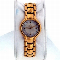 Ebel Beluga 8157421 Ladies Watch