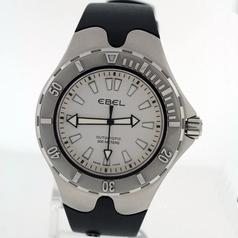 Ebel Classic Wave 9120K61/6430606 Mens Watch