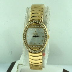 Ebel Satya 8057B11 Quartz Watch