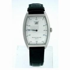 Franck Muller Casablanca 2852HS Manual Wind Watch