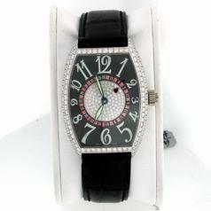 Franck Muller Cintree Curvex 5850D Mens Watch