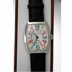 Franck Muller Color Dreams 7502QZ Ladies Watch