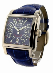 Franck Muller Conquistador 10000 H SC Mens Watch