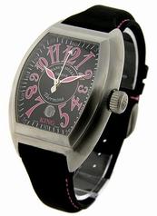 Franck Muller Conquistador 3269 Mens Watch