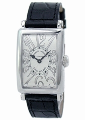 Franck Muller Long Island 902QZL.IS Mens Watch