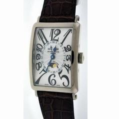 Franck Muller Master Calendar 1200 MC L Mens Watch