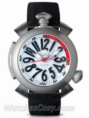 GaGa Milano Diving 48MM 5040.3 Men's Watch