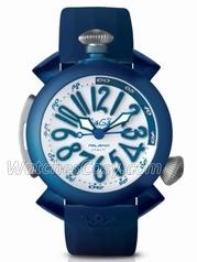 GaGa Milano Diving 48MM 5043 Men's Watch