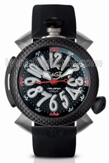GaGa Milano Diving 48MM 5046 Men's Watch