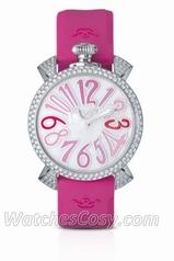 GaGa Milano Manuale 40MM 5020 1 D6 Ladies Watch