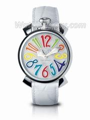 GaGa Milano Manuale 40MM 5020.1 Ladies Watch