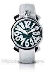GaGa Milano Manuale 40MM 5020.4 Ladies Watch