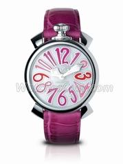 GaGa Milano Manuale 40MM 5020.6 Ladies Watch