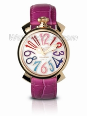 GaGa Milano Manuale 40MM 5021.1 Ladies Watch