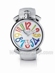 GaGa Milano Manuale 48MM 5010.1 Unisex Watch