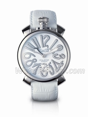 GaGa Milano Manuale 48MM 5010.10 Unisex Watch