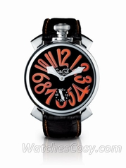 GaGa Milano Manuale 48MM 5010.11 Men's Watch
