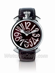 GaGa Milano Manuale 48MM 5010.13 Men's Watch