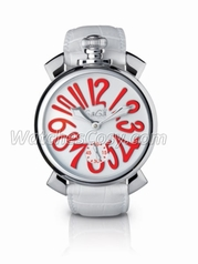 GaGa Milano Manuale 48MM 5010.14 Ladies Watch