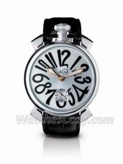 GaGa Milano Manuale 48MM 5010.7 Men's Watch