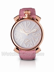 GaGa Milano Manuale 48MM 5011.2 Ladies Watch