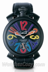 GaGa Milano Manuale 48MM 5012.3 Men's Watch