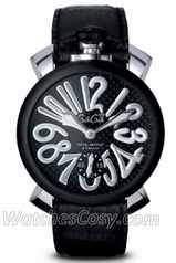 GaGa Milano Manuale 48MM 5013 Men's Watch
