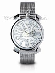 GaGa Milano Slim 46MM 5080.3 Unisex Watch