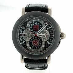 Gerald Genta Arena AQG.Y.66.915.CN.BD Automatic Watch