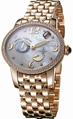 Girard Perregaux Cats Eye 80480D52A761-52A Ladies Watch