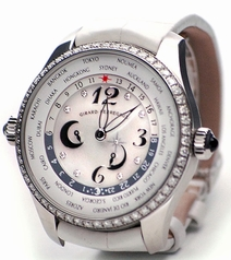 Girard Perregaux Classique Elegance 49860D11A761-BK7A Ladies Watch