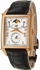 Girard Perregaux Complications 90275-52-111-BA6A Mens Watch