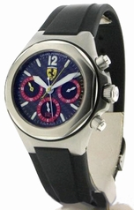 Girard Perregaux Ferrari 8019011651FK6A Mens Watch