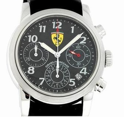 Girard Perregaux Ferrari 80200 Mens Watch