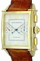 Girard Perregaux Foudrayante 90210.0.51.8158 Automatic Watch