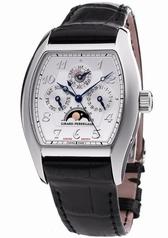 Girard Perregaux Richeville 27220-11-161-BA6A Mens Watch