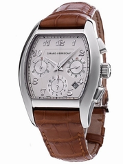 Girard Perregaux Richeville 27650-0-11-1871 Mens Watch