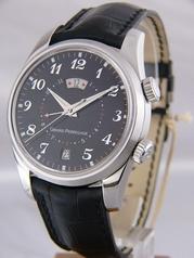 Girard Perregaux Tourbillon 49350.0.11.617BL Mens Watch