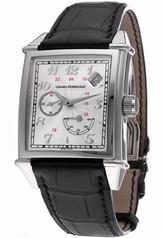 Girard Perregaux Vintage 1945 25850-0-53-1171 Mens Watch