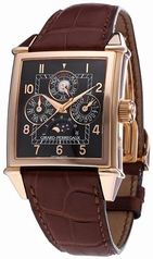 Girard Perregaux Vintage 1945 90285-52-651-BAEA Mens Watch