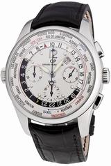 Girard Perregaux Worldwide Time Control 49805-11-151-ABA6A Mens Watch