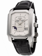 Glashutte Lady Serenade Karree 39-51-02-02 Mens Watch