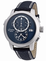 Glashutte PanoMaticChrono 95-01-05-15-04 Mens Watch
